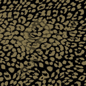 Bastelpapier Black and Gold Bold Muster 01