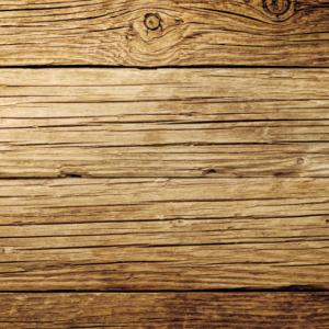 Platzdeckchen Motiv Holz